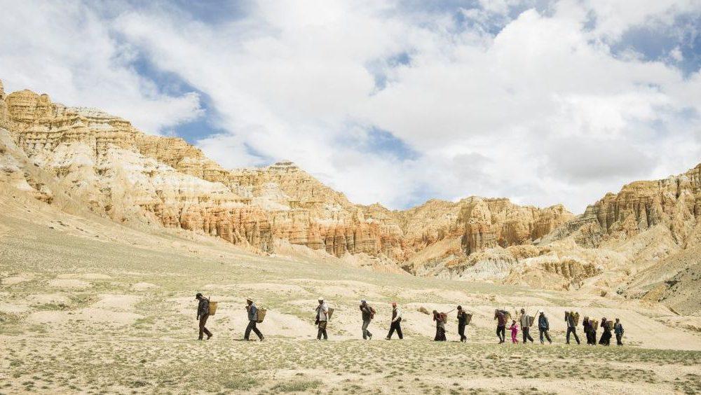Klimawandel – das Ende eines Dorfes im Himalaya