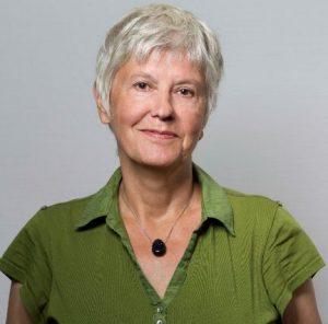 Karin Heuer, Heinrich Böll-Stiftung