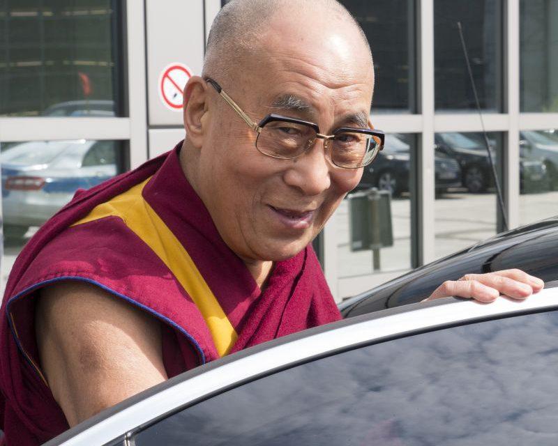 """Dalai Lama: """"Wir brauchen einander"""""""