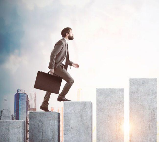Sind Führungskräfte zu angepasst?