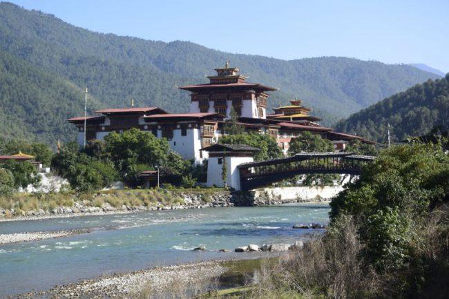 Bhutan – ganzheitlich wirtschaften