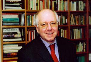 Prof. Ladenthin