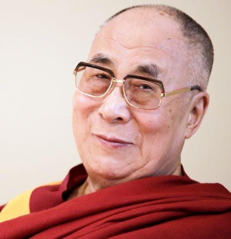 "Dalai Lama: ""Wir brauchen eine globale Ethik"""