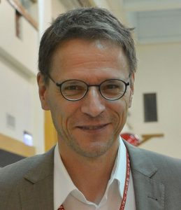 Professor Michael Zimmermann