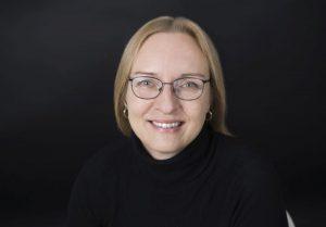 Professor Inken Prohl