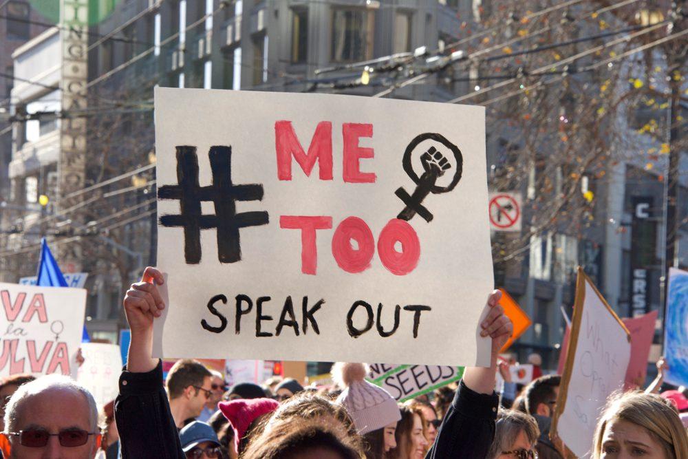 #Metoo: Es geht um Selbstbestimmung