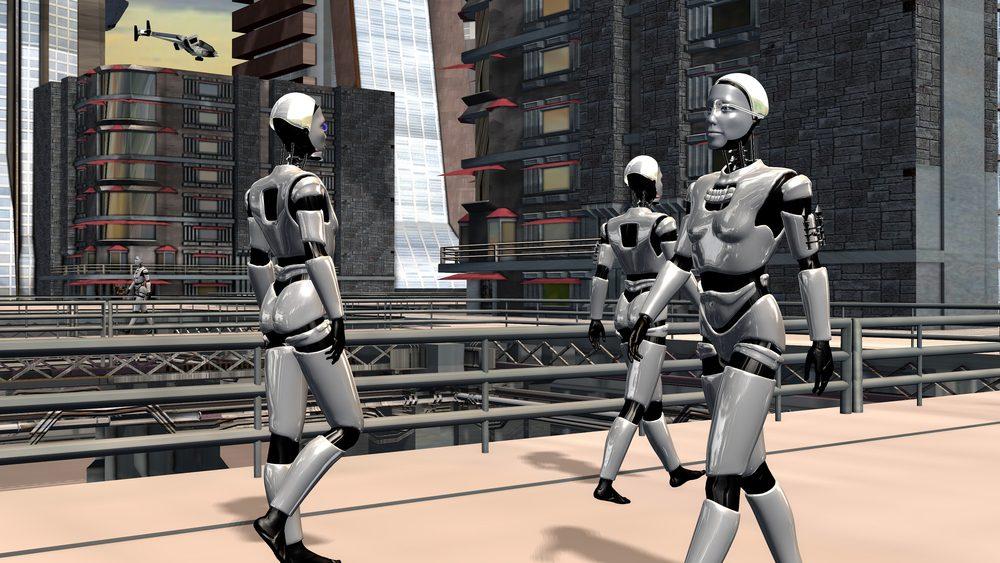 Digitalisierung: So ein komisches Bauchgefühl