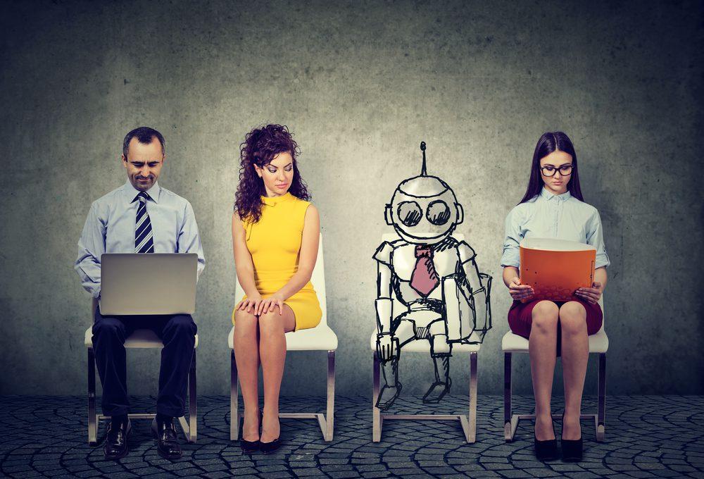Robotik: Zukunft als Chance