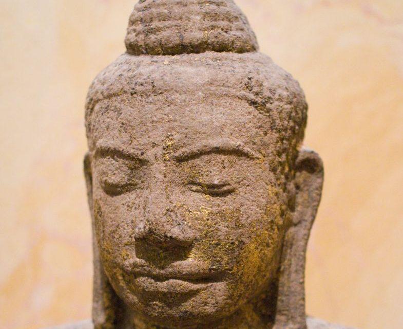 War der Buddha Pazifist?