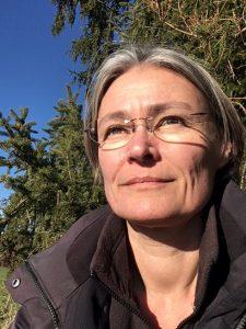 Stefanie Sigl MBSR Meditation