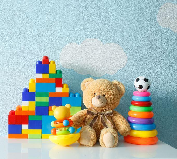 Spielzeug, für das andere leiden müssen