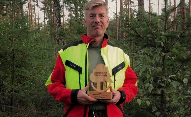 Lebenstraum Waldbesitz