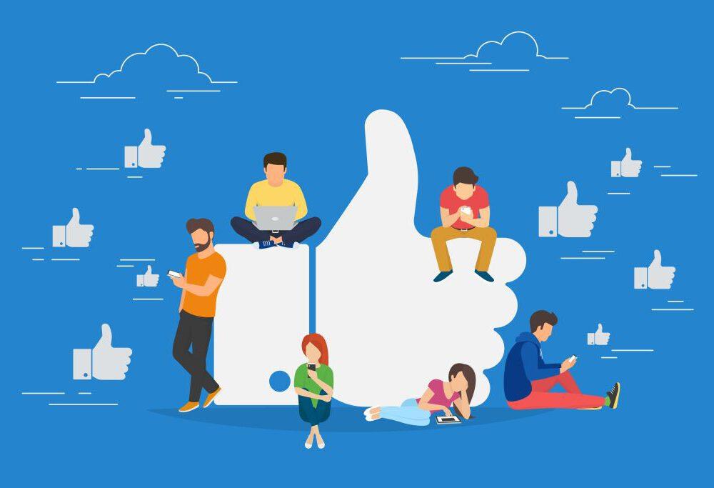 Facebook nutzen, um gesellschaftlich aktiv zu sein