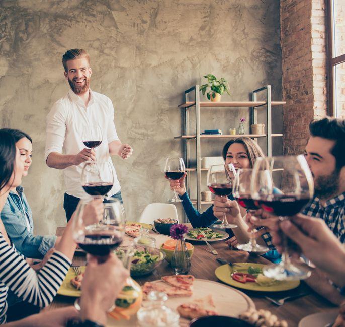 Alkohol – Über die Sucht hinaus