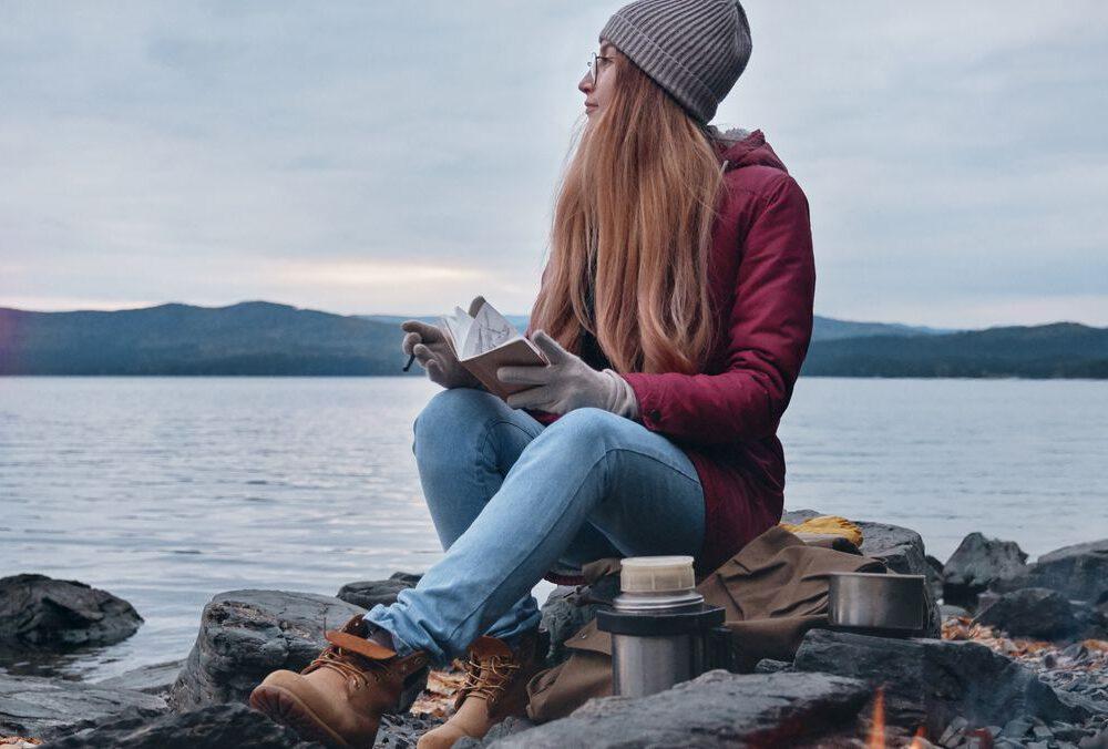 Introvision: Achtsam in die eigene Biographie schauen