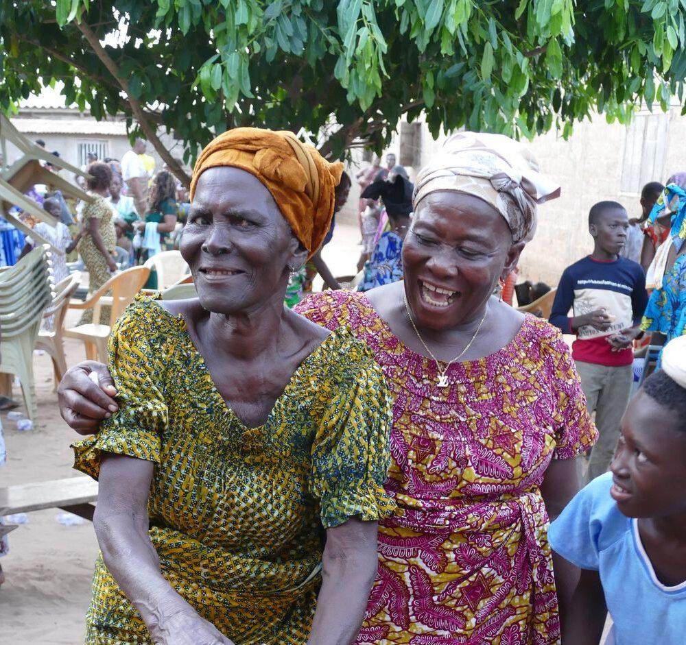 Togo: Mühsame Hilfe