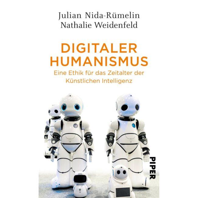 Für eine Ethik in der digitalen Gesellschaft