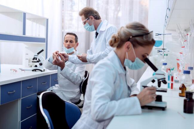 Wissenschaft braucht ein ethisches Maß