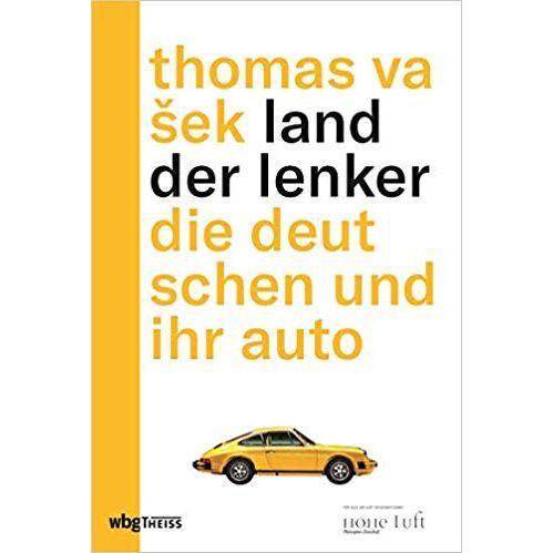 Die Deutschen in der Autofalle