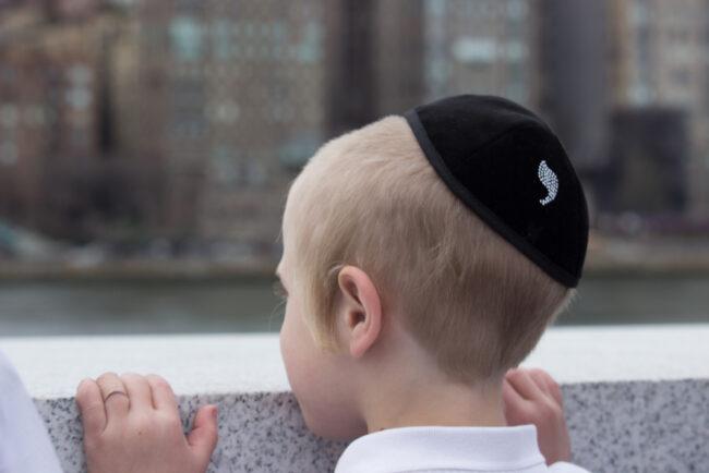 Antisemitische Vorfälle nehmen zu
