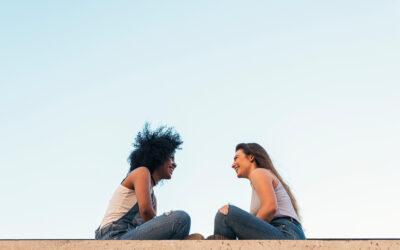 Das Glück der Freundschaft