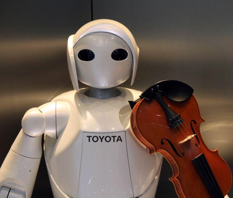 Künstliche Intelligenz vollendet Beethovens Zehnte