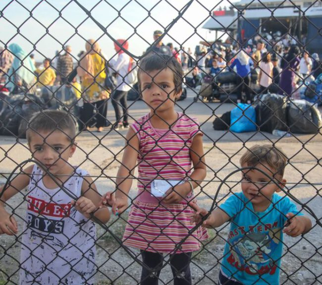 Flüchtlingstragödie: Klugheit versus Moralität