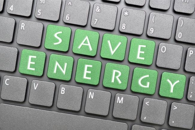 Energie sparen bei der Internetnutzung