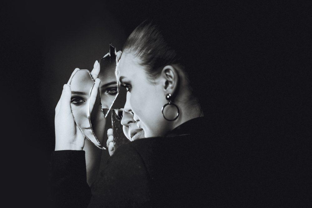 Auf der Suche nach dem Selbst