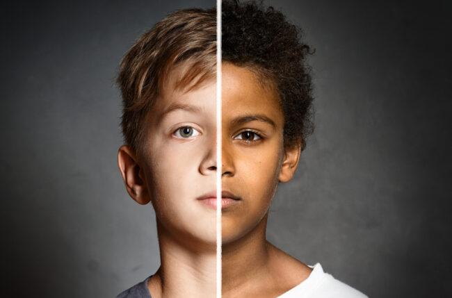Woher kommt der Rassismus?