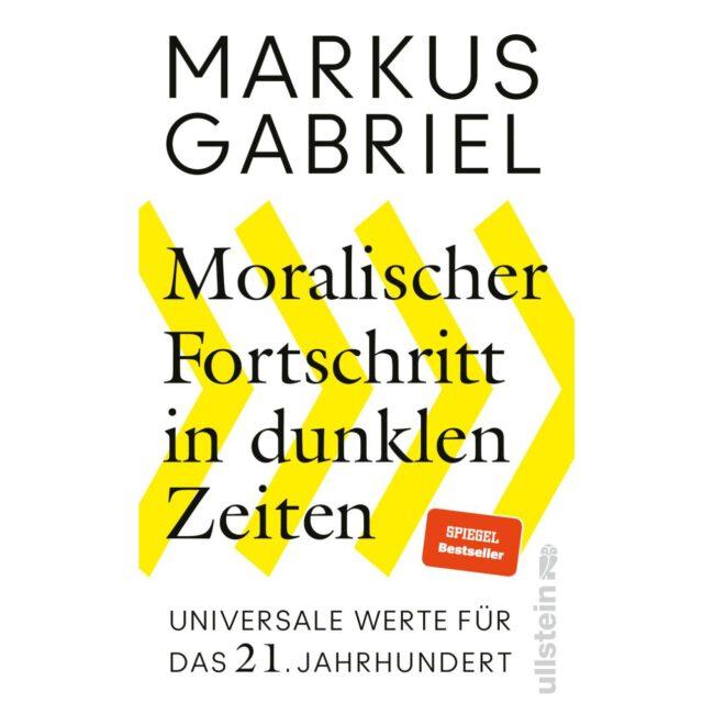 """""""Wider den moralischen Analphabetismus"""""""