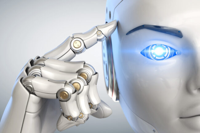 Der Mensch als biologische Maschine