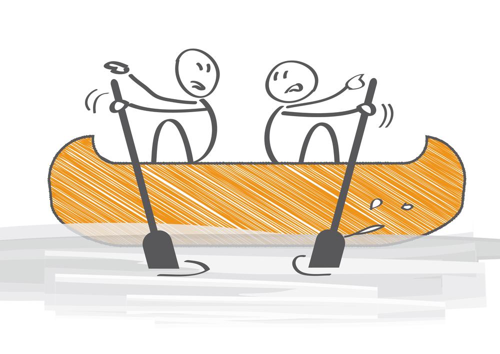 Entscheidungsprozesse, die verbinden statt trennen