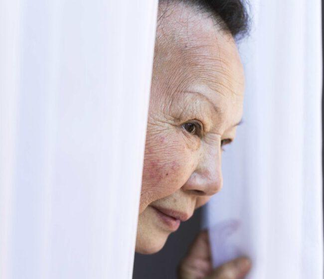 Fotoprojekt mit Opfern rechter Gewalt