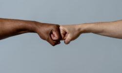 Kreativ gegen Rassismus