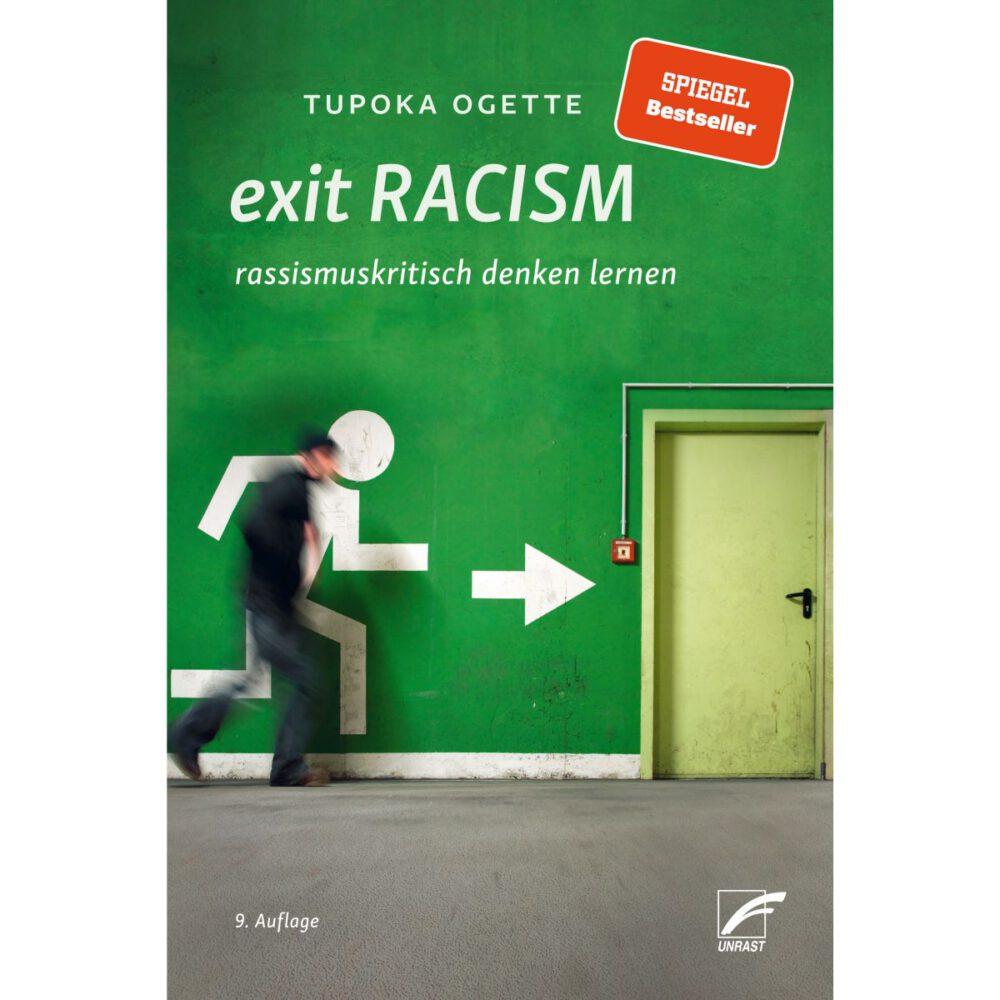 Exit Racism – Ein Buch, das weh tut