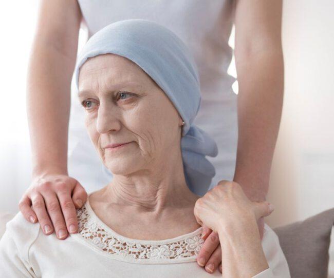 Letzte-Hilfe-Kurs: Für Sterbende da sein