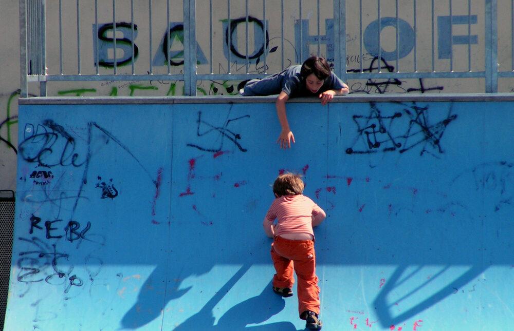 Bildung sollte pro-soziales Verhalten fördern